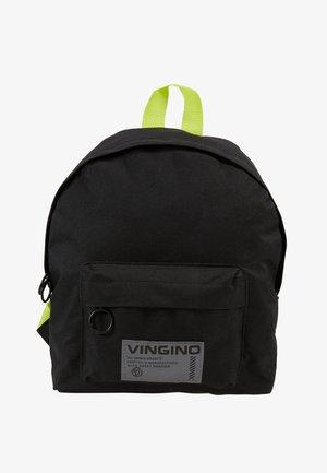 VORIX - Zaino - deep black