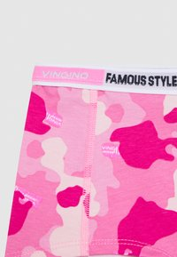 Vingino - PHILOU 2 PACK - Kalhotky - pink lips - 3
