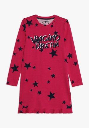 WIES - Noční košile - pink fusion