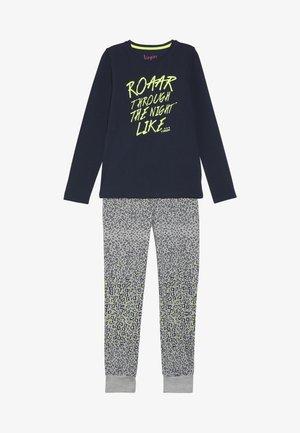 WESTHA - Pyjama - light grey melee