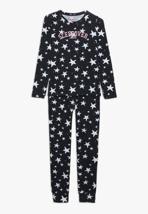 WESTHA - Pyjama set - dark blue