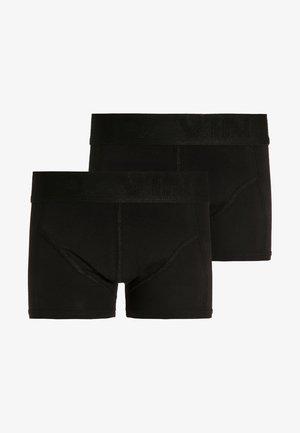 2 PACK - Culotte - black