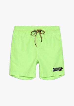 XIVO - Zwemshorts - neon green