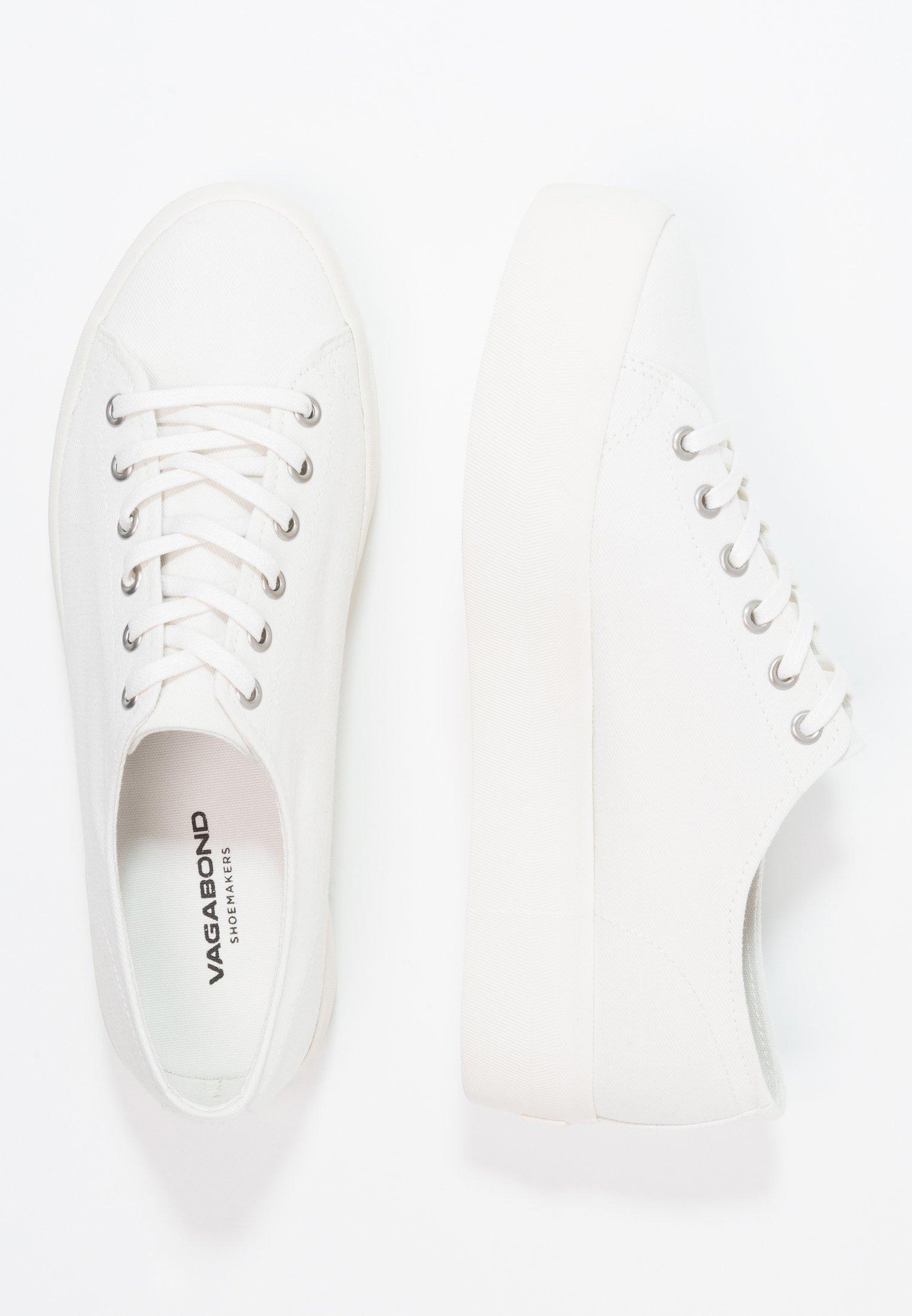 Vagabond Peggy - Sneakers White