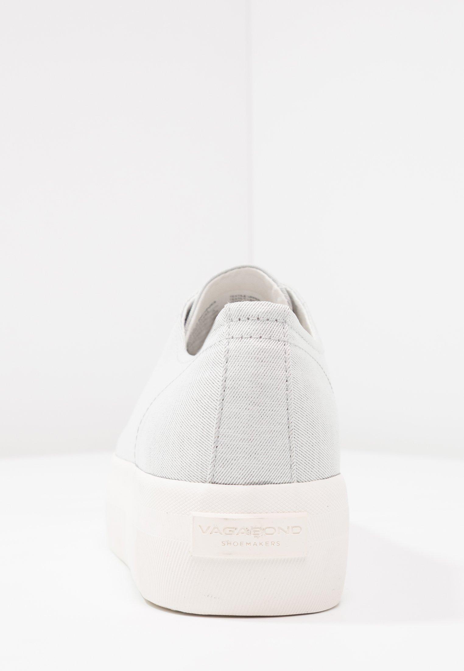 Vagabond PEGGY - Trainers - ash grey
