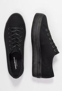 Vagabond - PEGGY - Sneakers - black - 3
