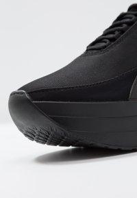 Vagabond - CASEY - Sneakers laag - black - 2