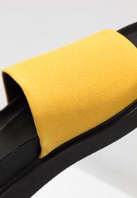 Vagabond - ERIN - Sandaler - yellow - 2