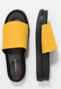 Vagabond - ERIN - Sandaler - yellow - 3