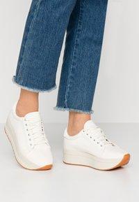 Vagabond - CASEY - Sneakers - white - 0