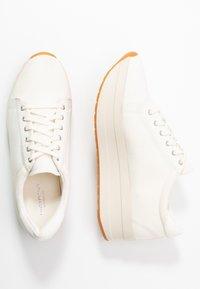 Vagabond - CASEY - Sneakers - white - 3