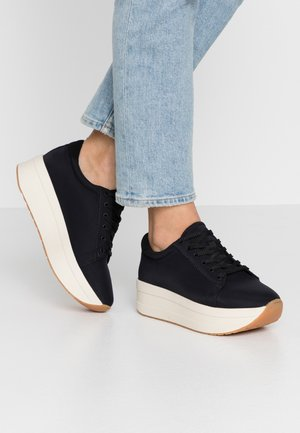 CASEY - Sneaker low - black