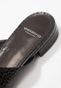 Vagabond - NIKKI - Sandaler - black - 2