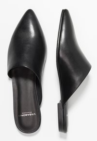 Vagabond - KATLIN - Pantofle - black - 3
