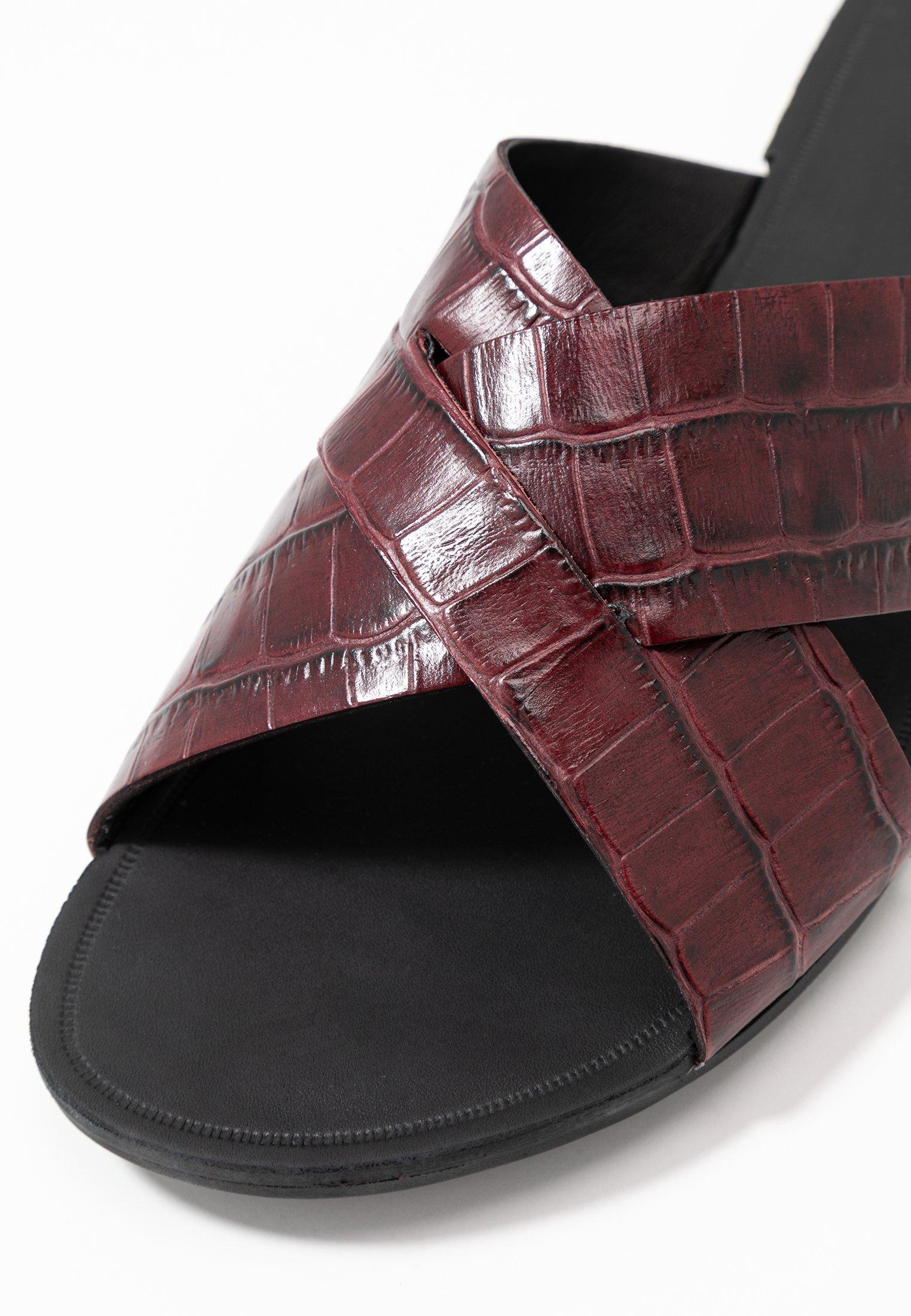 Vagabond TIA - Sandaler - dark red
