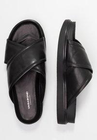 Vagabond - ERIN - Sandaler - black - 3