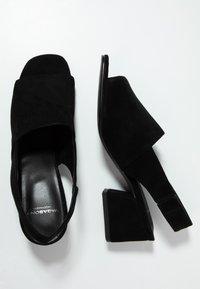 Vagabond - ELENA - Sandaler - black - 3