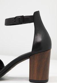 Vagabond - CAROL - Sandals - black - 2