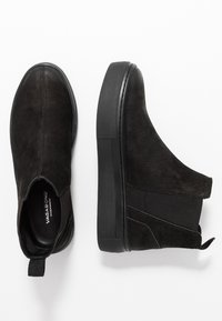 Vagabond - ZOE PLATFORM - Ankle boots - black - 3