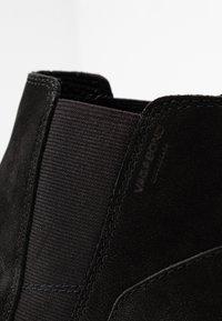 Vagabond - ZOE PLATFORM - Ankle boots - black - 2