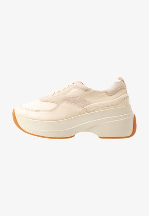 SPRINT  - Sneakersy niskie - offwhite