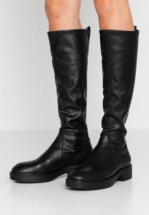 DIANE - Høje støvler/ Støvler - black