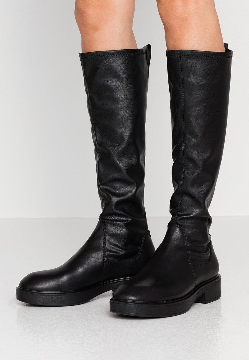 Vagabond - DIANE - Støvler - black
