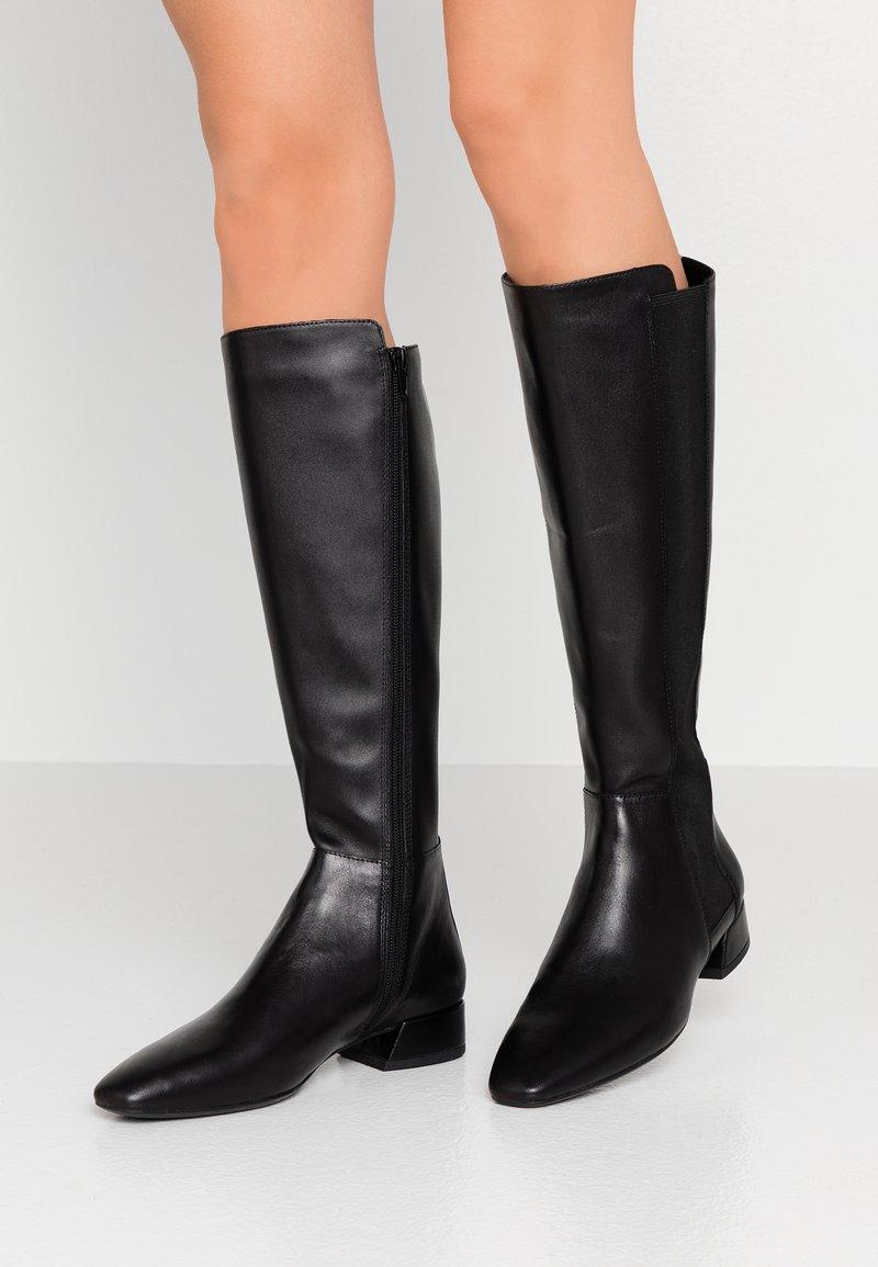 Vagabond - JOYCE - Boots - black