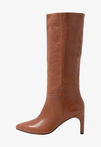 Vagabond - WHITNEY - Boots - cinnamon - 1