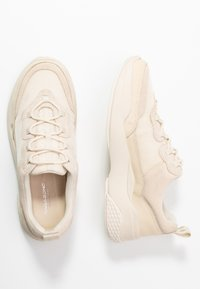 Vagabond - LEXY - Sneakers - offwhite - 3