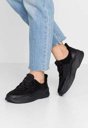 LEXY - Sneakersy niskie - black
