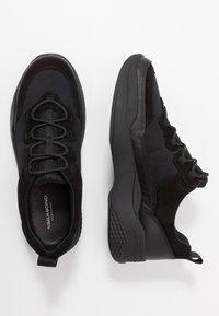 Vagabond - LEXY - Sneakers - black - 3