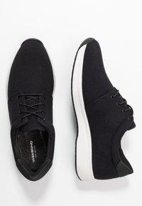 Vagabond - CINTIA - Sneakersy niskie - black - 3