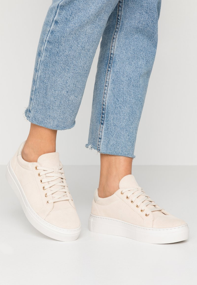 Vagabond - ZOE - Trainers - offwhite