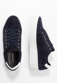 Vagabond - ZOE - Sneakers - indigo - 3