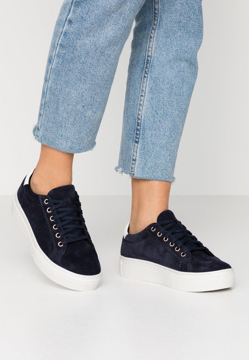 Vagabond - ZOE - Sneakers - indigo