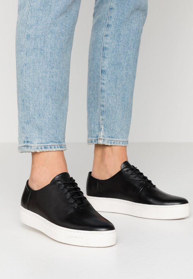 CAMILLE - Sneakers - black