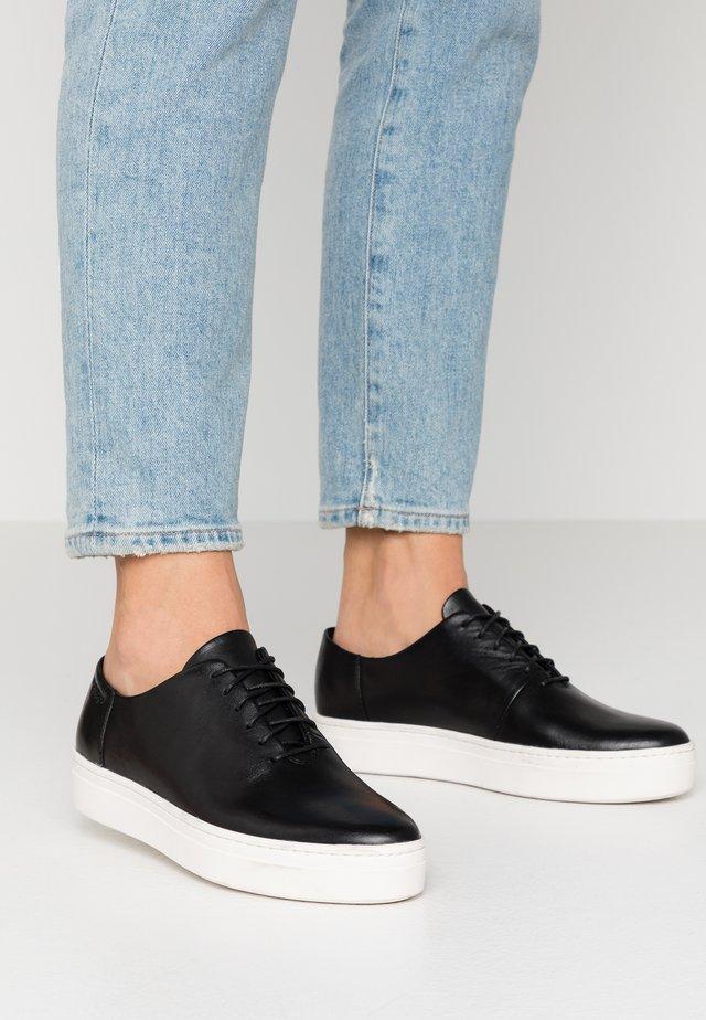CAMILLE - Sneakers laag - black