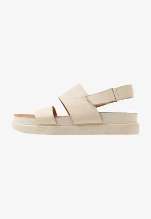 ERIN - Sandals - offwhite