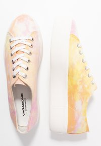 Vagabond - PEGGY - Sneakers - pink/multicolor - 3
