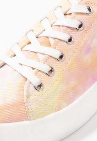 Vagabond - PEGGY - Sneakers - pink/multicolor - 2
