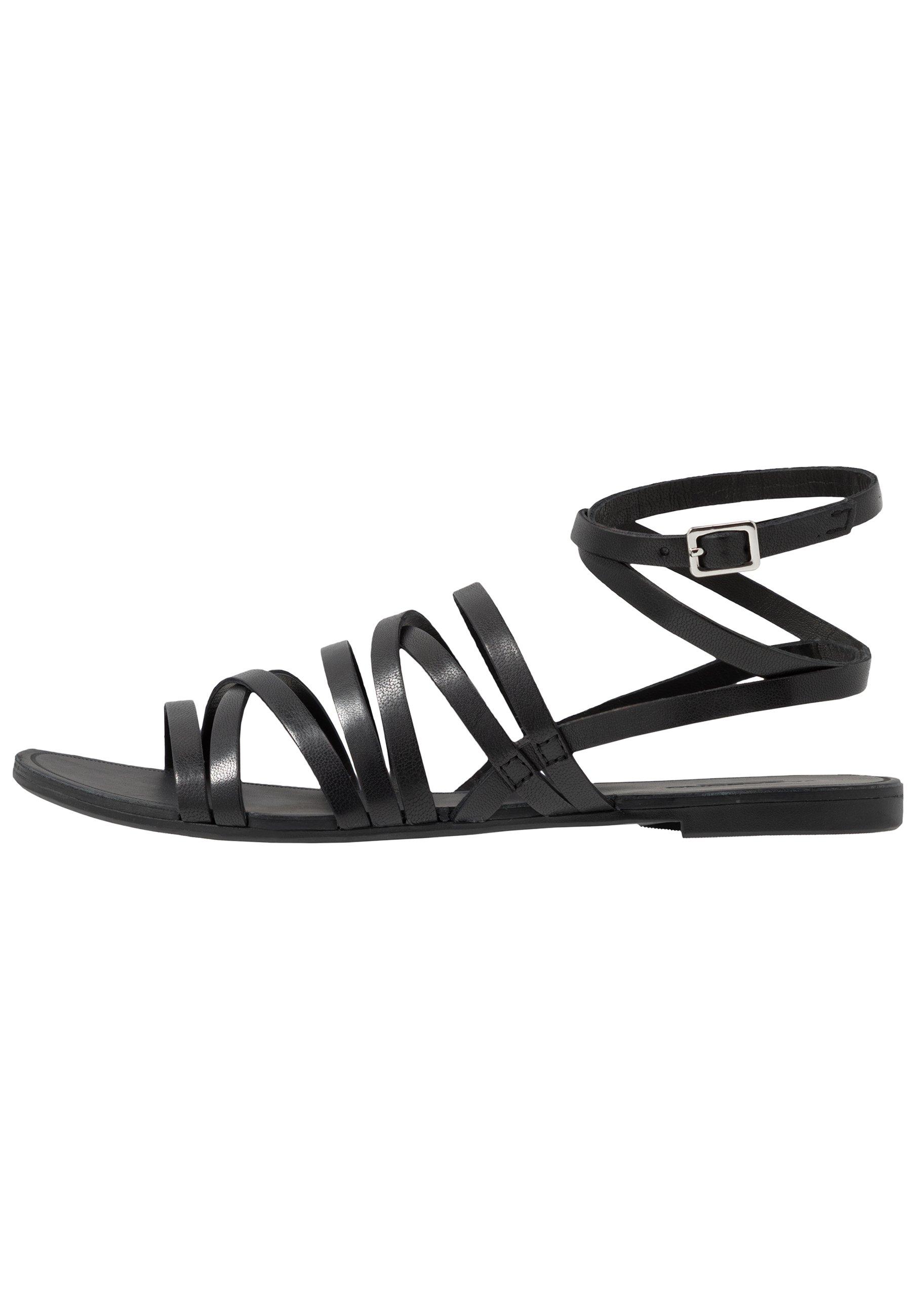 Vagabond TIA - Sandali - black