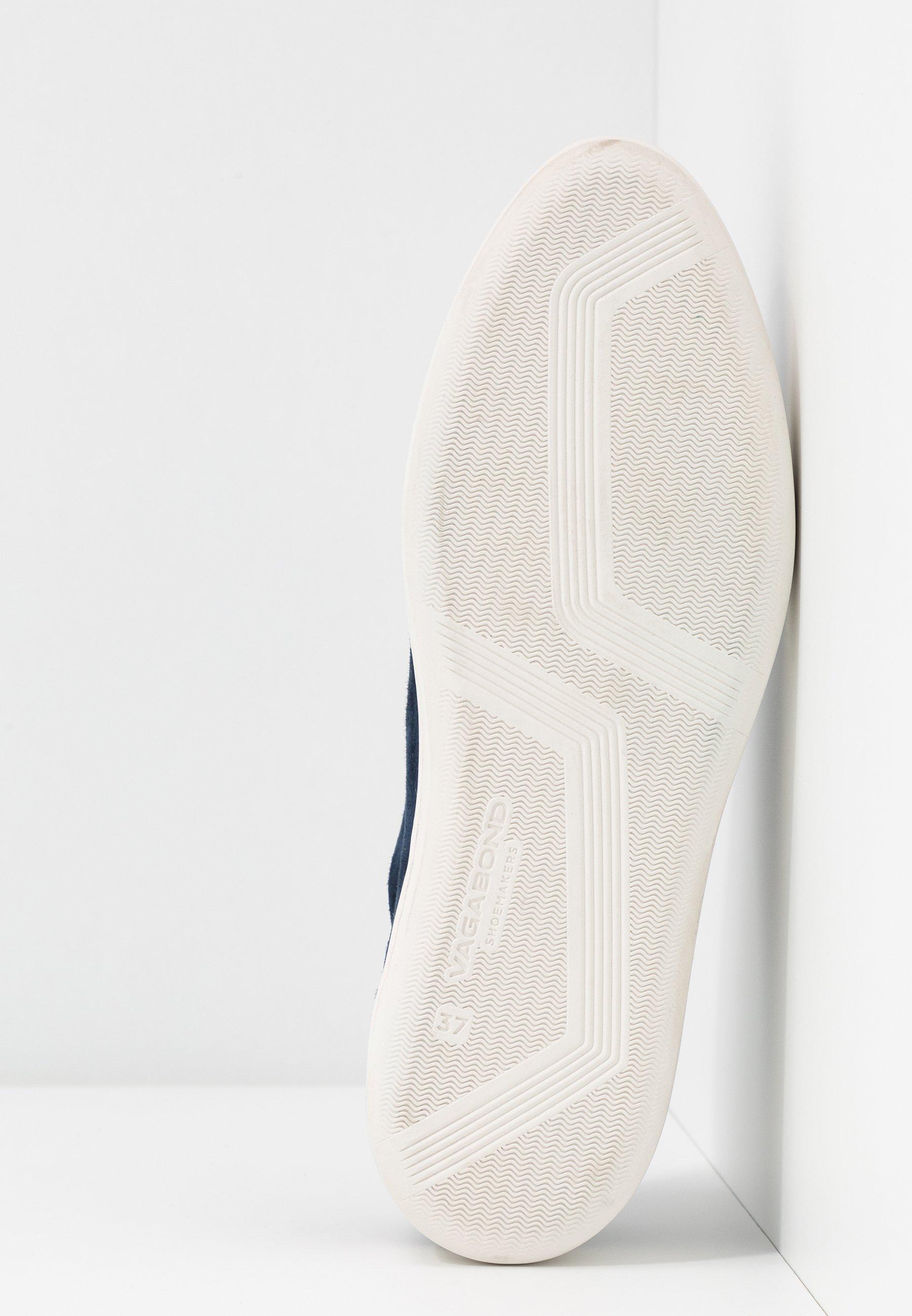 Vagabond CAMILLE - Sneakersy niskie - dark blue