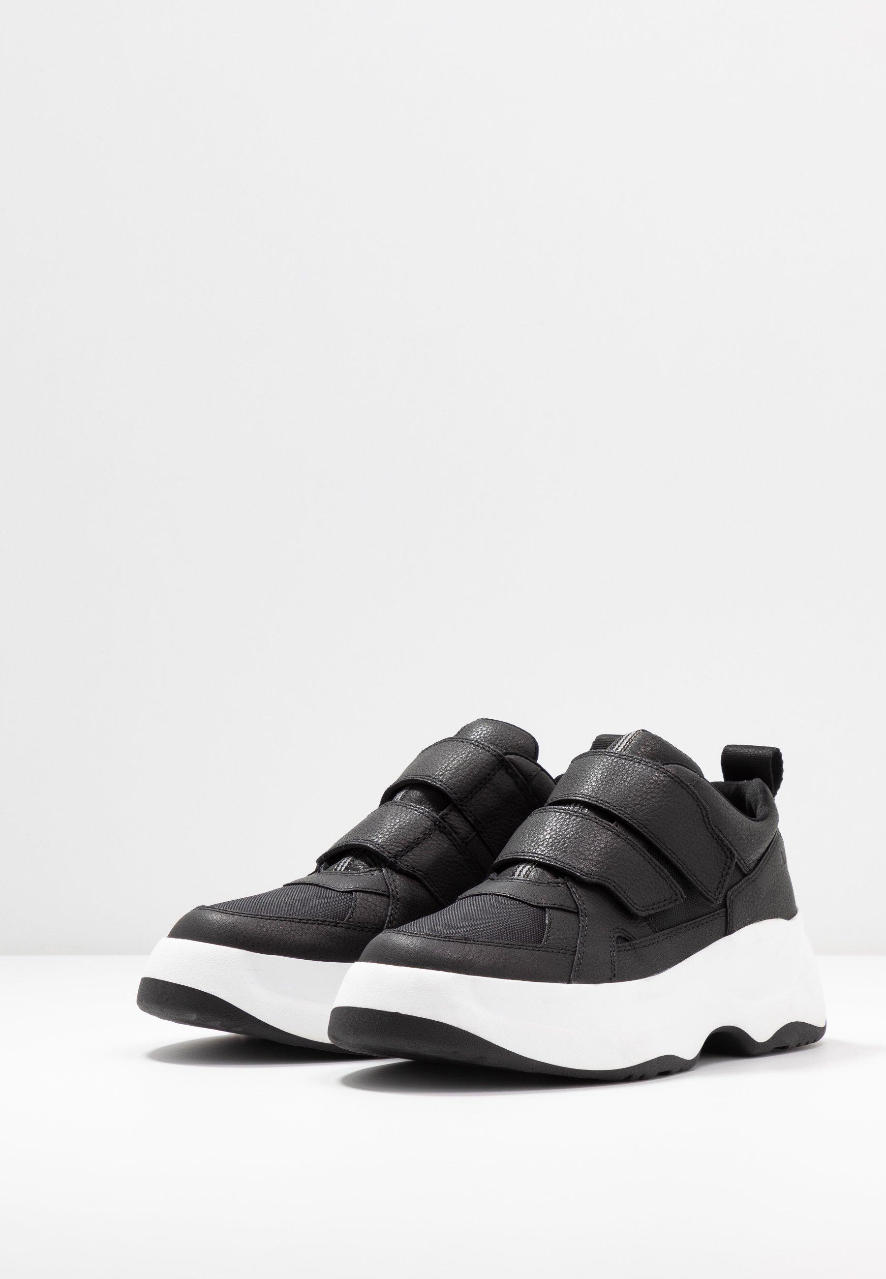 Vagabond INDICATOR - Sneakersy niskie - black