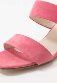 Vagabond - ELENA - Mules à talons - candy pink - 2