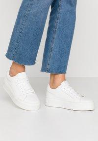 Vagabond - JUDY - Sneakers - white - 0