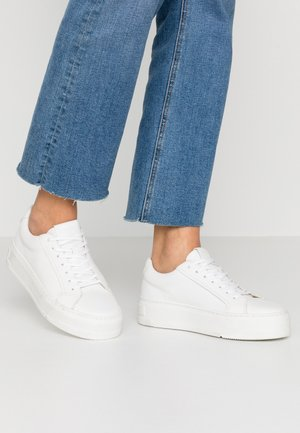 JUDY - Sneakers laag - white