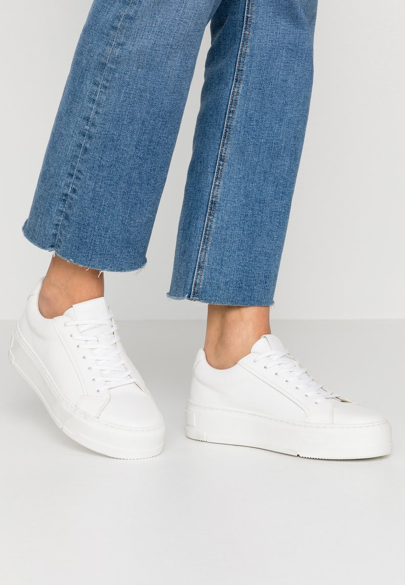 Vagabond - JUDY - Sneakers - white