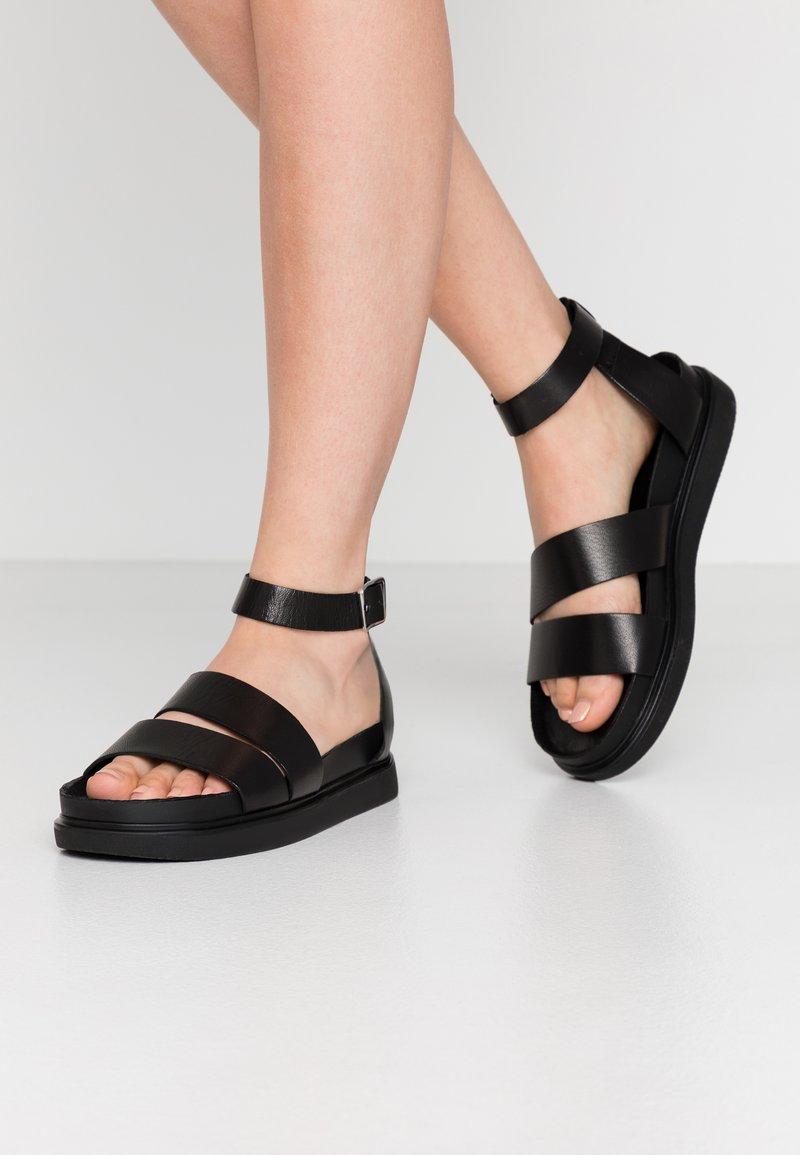 Vagabond - ERIN - Sandaler - black
