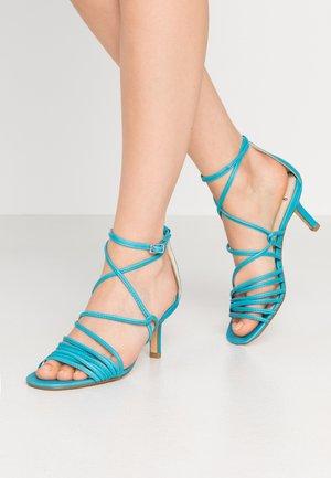 AMANDA - Sandals - caribbean